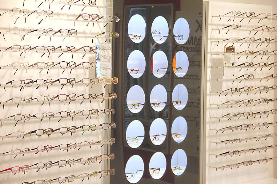 Brille Oldenburg Rastede Wiefelstede