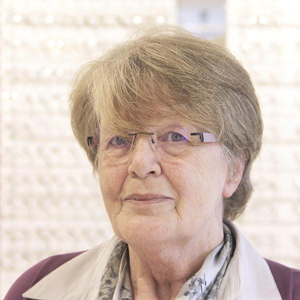 Anke Lachmann